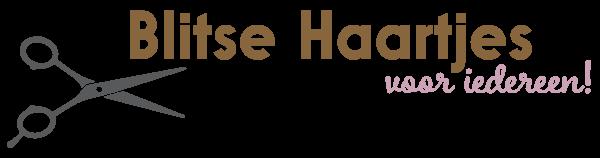 logo Blitse Haartjes